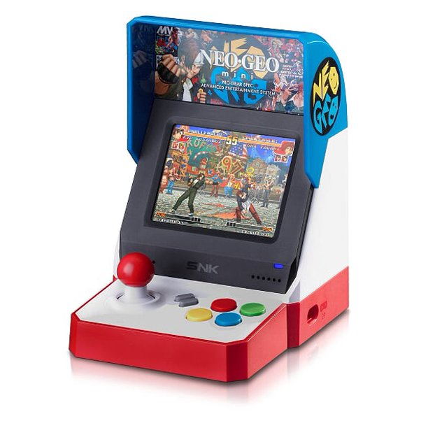 The Best Retro Video Game Consoles of 2020 4