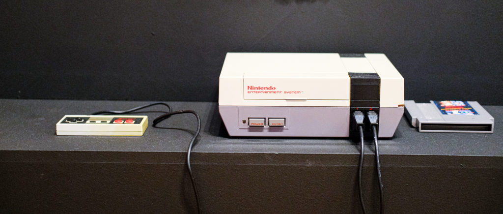 The Best Retro Video Game Consoles of 2020 1