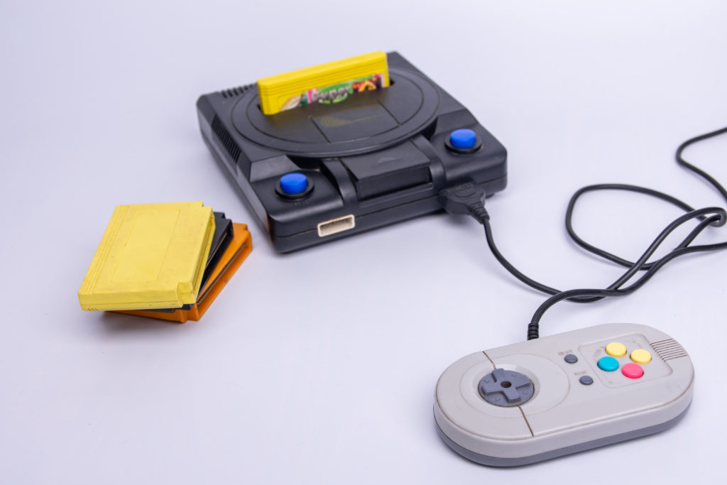The Best Retro Video Game Consoles of 2020 2
