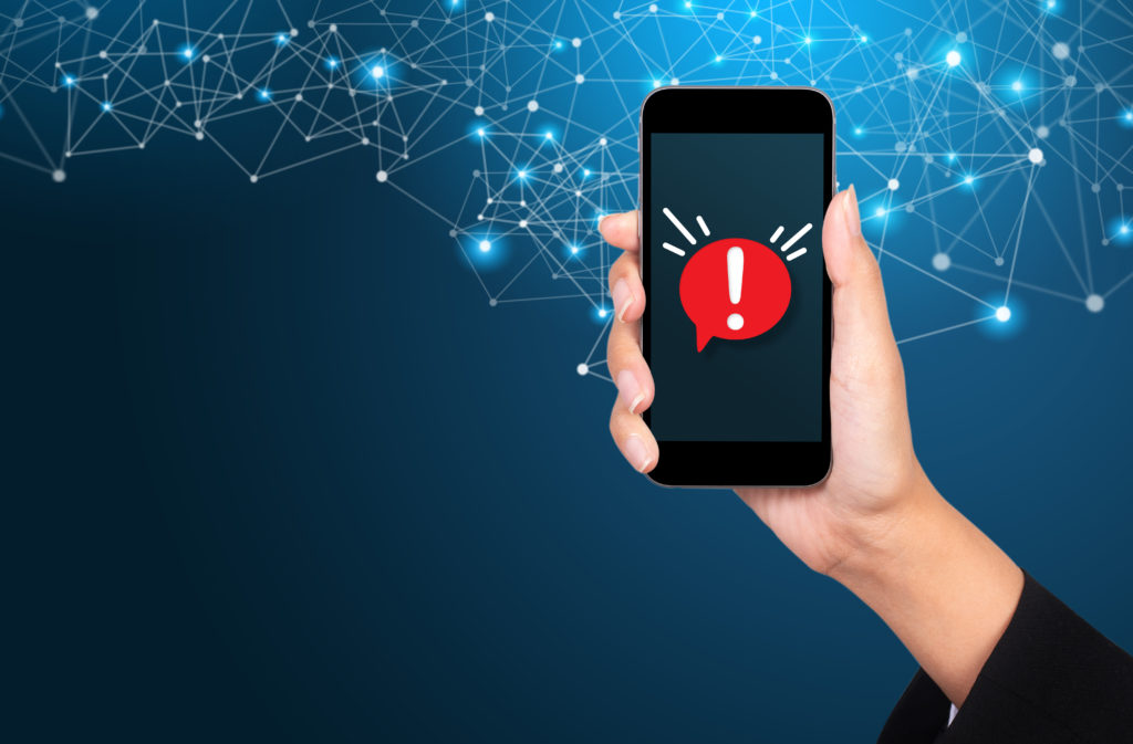 How to Get Rid of a Virus on Your Phone 1