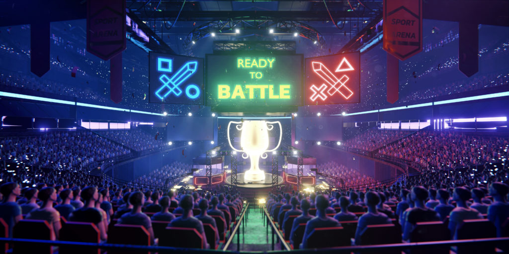 What Is eSports and Why Is It So Popular Now?