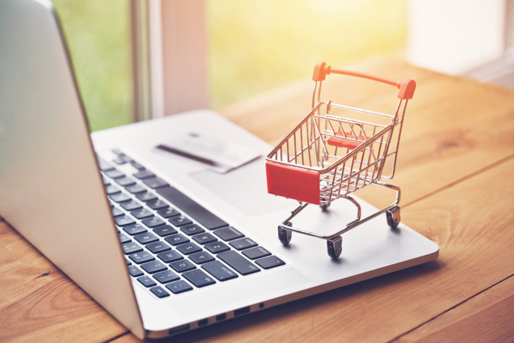 How to Sell your Own Things Online 1