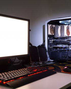 2021's Best PC Custom Parts for Your Custom Computer