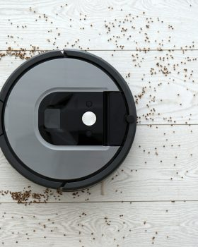 The Best Robot Vacuums on the 2021 Market